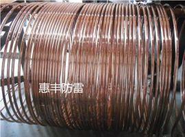 惠丰铜包钢圆钢厂家/  的铜包钢圆线价钱怎么样