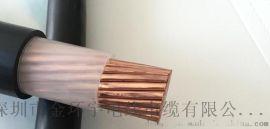 金环宇电线电缆NH-YJV 1x6mm2 软护套电缆报价