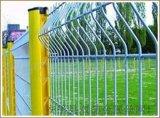 雙赫供應太原小區鐵籬笆圍網