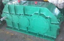 QY4D315-125-IIP硬齿面齿轮减速机