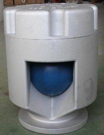 铝合金空气管头ALUMINUM ALLOY  AIR VENT HEAD