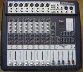XUOKA逊卡 MRX-8300舞台会议扩声调音台 带效果300W功放