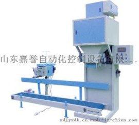 粉体颗粒混合物料的包装机,单斗包装秤,电子定量包装秤
