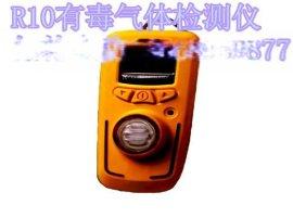 手持式R10有毒气体检测仪 便携式有毒气体检测报警仪