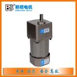BS邦碩6IK250RGU-CF 攪拌機專用減速電機 AC單相220V調速馬達