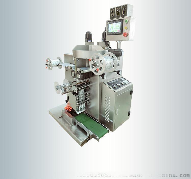 自动平板式铝铝包装机/软双铝包装机厂家