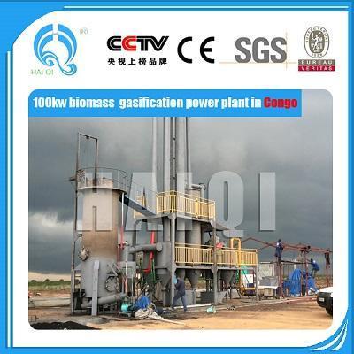 生物质气化发电项目 机械新能源 节能环保