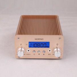 尼罗 NIO-T15B 调频发射机 十五瓦立体声音频发射器