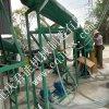 JNC-3废油再生柴油设备(常压蒸馏)