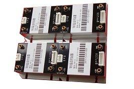 基于数字温度传感器的TEC温控器 TTC-S