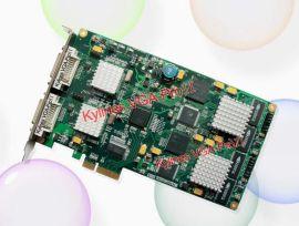 2路VGA采集卡-Kylines VGA-ProII