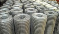 电镀锌电焊网