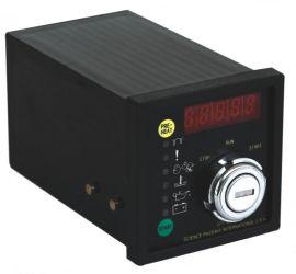 柴油发电机组控制器(DACTS101KTR)