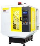 發那科加工中心|FANUC ROBODRILL高精密銅電極加工+電極+模仁加工