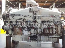 康明斯KTA38-G2B发动机|二手k38