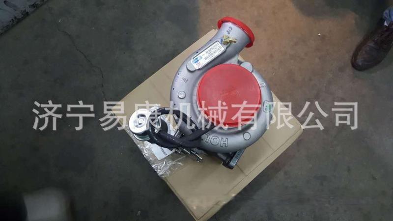 康明斯ISL9.5增压器 东风天龙重卡