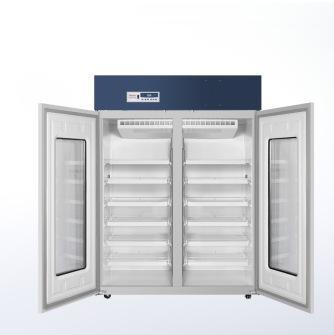 新品海爾2~8℃  冷藏箱 HYC-1378/低溫  冷藏箱   冰箱