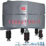 苏顿干式空心限流电抗器XKGK-10-2500-8%