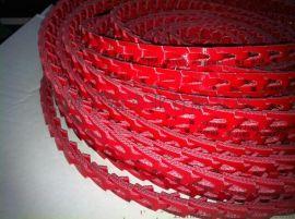 红色无钉活络带