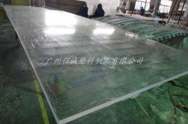 批量生产 PMMA板材 有机玻璃板