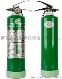 久久神龙MSJ-950简易式水基型灭火器(水雾)