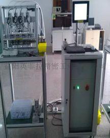 专业自动化设备厂设计、定制遥控钥匙耐久实验机