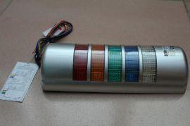 供应深圳维鼎牌耐震型半圆形挂壁式、侧挂式LED警示灯,适用大中型机器设备,颜色可选择,价格量多从优
