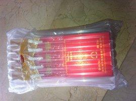广州厂家直销白酒名酒气柱袋充气包装