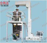 郑州台科达TKD200-K(瓜子红枣)、(食品添加剂、饲料)、食品(膨化食品、休闲食品)包装机