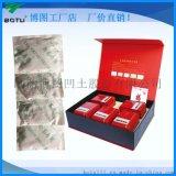 3克茶叶专用干燥剂 防潮防霉干燥剂 颗粒状干燥剂可定制