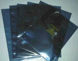 浩鑫包装厂家直销屏蔽袋,电子袋,防静电屏蔽袋