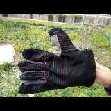 磚廠專用耐磨牛仔布手套