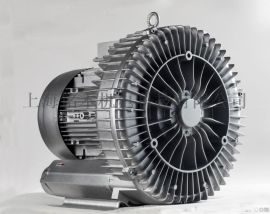 2RB710-7AH37高压鼓风机价格3KW旋涡式气泵