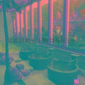 景德镇陶瓷洗浴大缸厂家