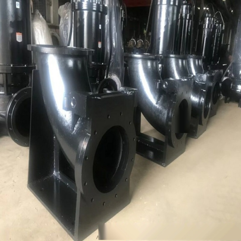 潜水排污泵  污水潜水排污泵 排污式轴流泵