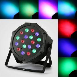 LED36颗扁帕灯