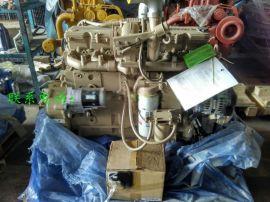 二手|再制造康明斯QSL8.9发动机履带吊