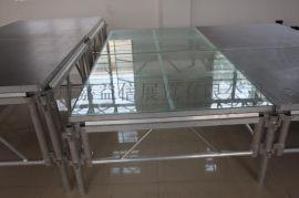 杭州铝合金舞台生产厂家直销展示展览活动