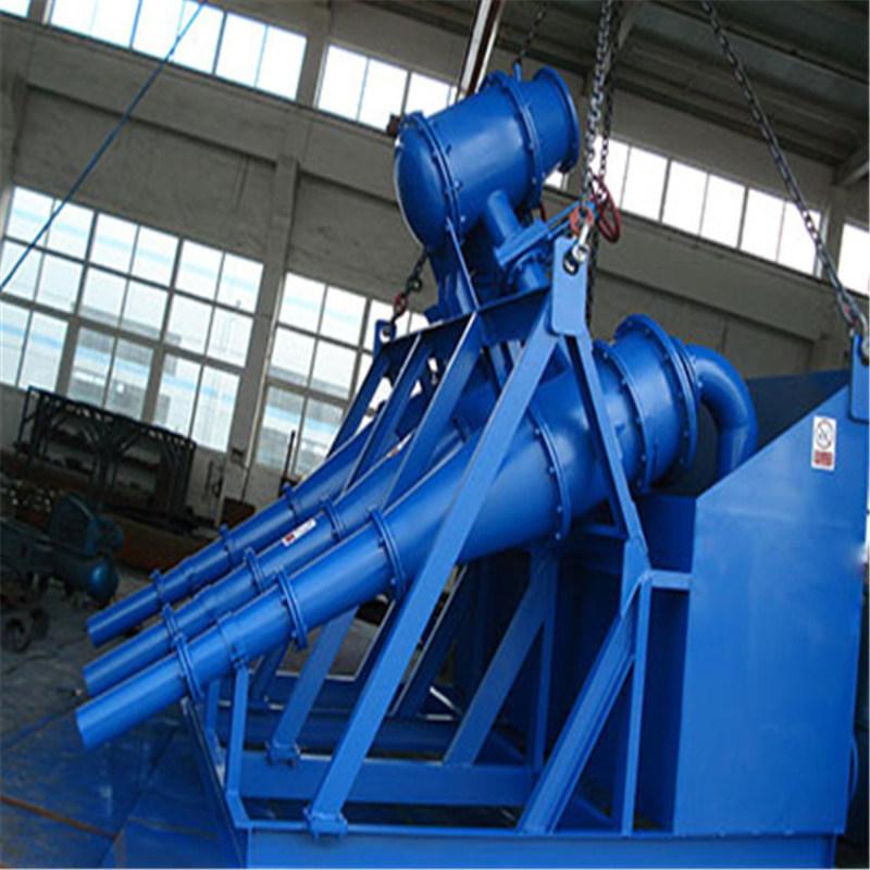 FX-125旋流器/350型旋流器/PU旋流器