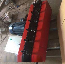 重庆巫山县变频调速穿线机图纸定做穿束机变频器