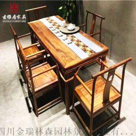四川古典家具廠家,中式仿古家具榫卯結構