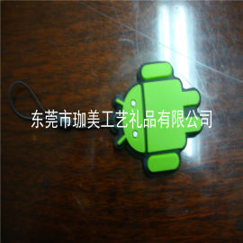 供應硅膠手機擦 塑膠手機擦 卡通手機擦 品質好
