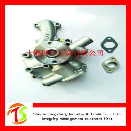 重庆康明斯A2300发动机配件4900469水泵
