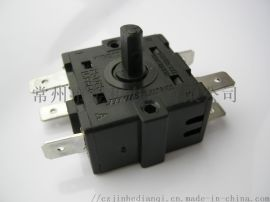 选择开关XK2、档位选择、家用电器开关、常州金和