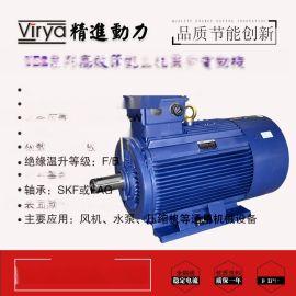 YE3高效节能电动机GB18613-2级能耗