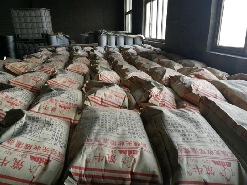郑州聚合物防水防腐砂浆 水池防水 筑牛牌防水砂浆