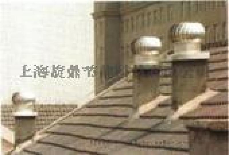 A厨房通风器400型厨房屋顶换气扇厨房烟道风帽'效果'上海厂家】