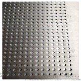 冲孔网板 定做不锈钢冲孔网 孔型多种规格穿孔钢板网