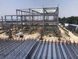 四川廣元Q345B重鋼輕鋼廠房建設承包