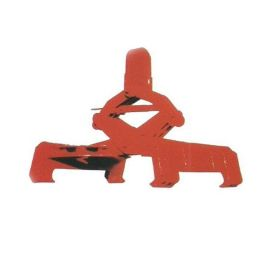 正申生产优质的钢板夹具、钢锭吊具